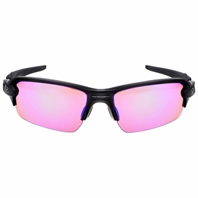 Oakley OO9271-927105-61 Flak Asia Fit Mens  Sunglasses