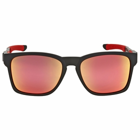 Oakley OO9272-927207-55 Catalyst Scuderia Ferrari Mens  Sunglasses