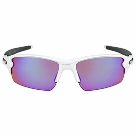 Oakley OO9295-929506-59 Flak 2.0 Mens  Sunglasses