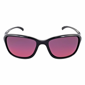 Oakley OO9297-929701-57 She's Unstoppable   Sunglasses