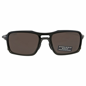 Oakley OO9314-931406-56 Triggerman Mens  Sunglasses