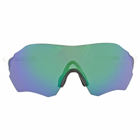 Oakley OO9337-933704-38 EVZero Range Asia Fit Mens  Sunglasses
