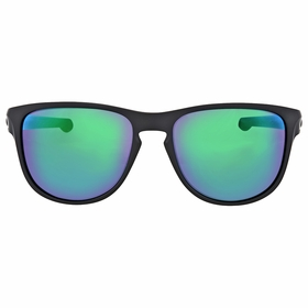Oakley OO9342-934205-57 Sliver R Mens  Sunglasses