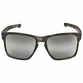 Oakley OO9346-934603 57 Sliver Mens  Sunglasses