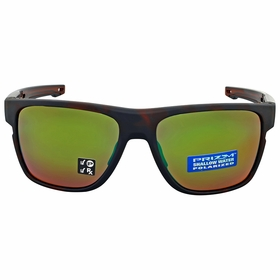 Oakley OO9360-936010-58 Crossrange XL Mens  Sunglasses