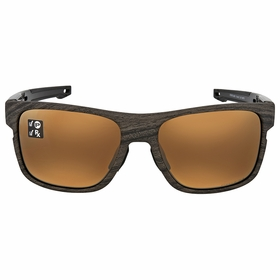Oakley OO9371-937106-57 Crossrange Mens  Sunglasses