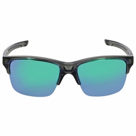 Oakley OO9317-931702-63 Thinlink Asia Fit Mens  Sunglasses