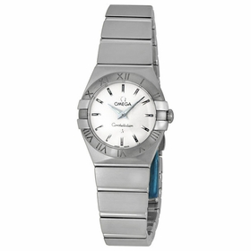Omega 123.10.24.60.02.001 Constellation 09 Ladies Quartz Watch