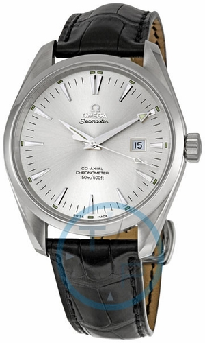 Omega 123.10.38.21.02.001 Constellation Mens Automatic Watch