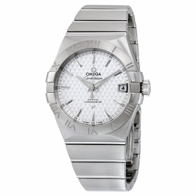 Omega 123.10.38.21.02.003 Constellation Mens Automatic Watch