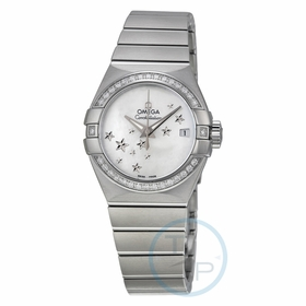 Omega 123.15.27.20.05.001 Constellation Ladies Automatic Watch