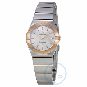 Omega 123.20.24.60.05.001 Constellation Ladies Quartz Watch