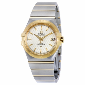 Omega 123.20.35.20.02.006 Constellation Mens Automatic Watch