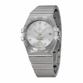Omega 123.10.35.20.52.001 Automatic Watch