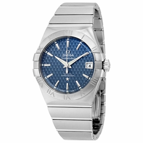 Omega 123.10.38.21.03.001 Constellation Mens Automatic Watch