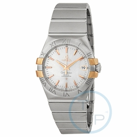 Omega 123.20.35.20.02.003 Automatic Watch
