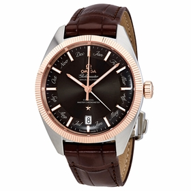 Omega 130.23.41.22.06.001 Globemaster Annual Calendar Mens Automatic Watch
