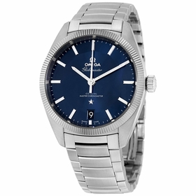 Omega 130.30.39.21.03.001 Globemaster Mens Automatic Watch