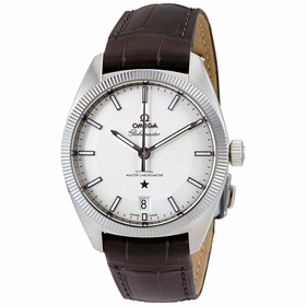 Omega 130.33.39.21.02.001 Globemaster Mens Automatic Watch