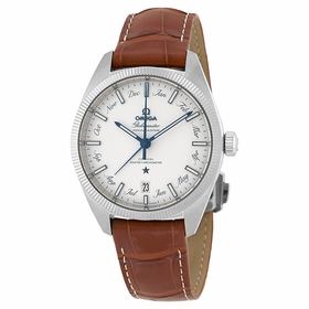 Omega 130.33.41.22.02.001 Globemaster Annual Calendar Mens Automatic Watch