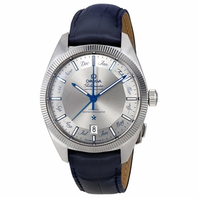 Omega 130.33.41.22.06.001 Globemaster Annual Calendar Mens Automatic Watch