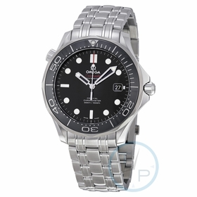 Omega 212.30.41.20.01.003 Seamaster Professional Mens Automatic Watch