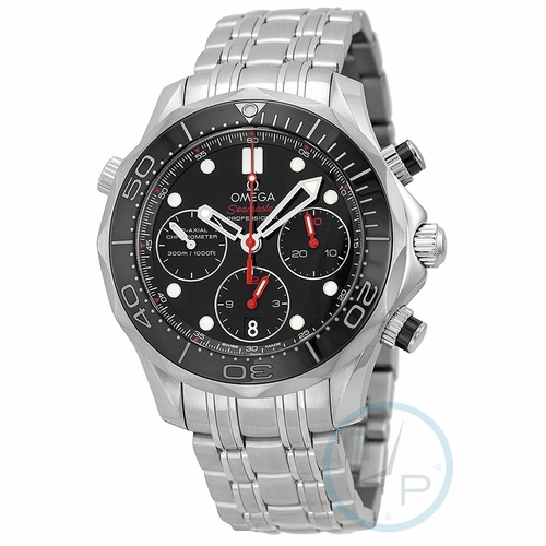 Omega 212.30.42.50.01.001 Chronograph Automatic Watch
