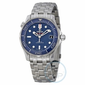 Omega 21230362003001 Seamaster Unisex Automatic Watch