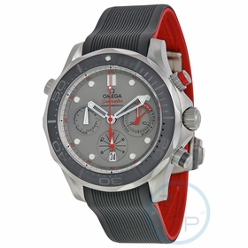 Omega 212.92.44.50.99.001 Seamaster Diver 300 Co-Axial Chronograph Mens Chronograph Automatic Watch