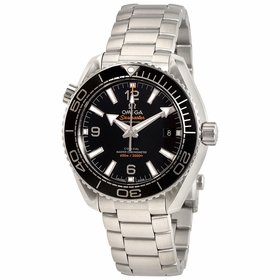 Omega 215.30.40.20.01.001 Seamaster Planet Ocean Mens Automatic Watch