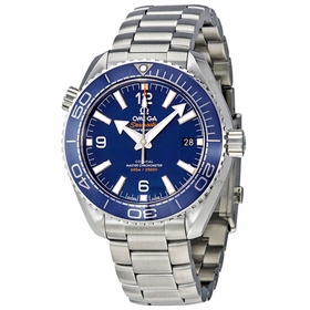 Omega 215.30.40.20.03.001 Seamaster Planet Ocean Mens Automatic Watch