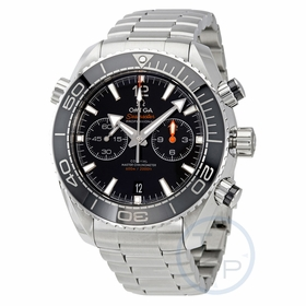 Omega 215.30.46.51.01.001 Seamaster Planet Ocean Mens Chronograph Automatic Watch