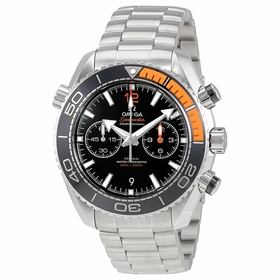 Omega 215.30.46.51.01.002 Seamaster Planet Ocean Mens Chronograph Automatic Watch