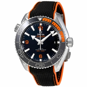 Omega 215.32.44.21.01.001 Seamaster Planet Ocean Mens Automatic Watch