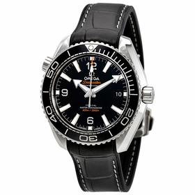 Omega 215.33.40.20.01.001 Seamaster Planet Ocean Mens Automatic Watch