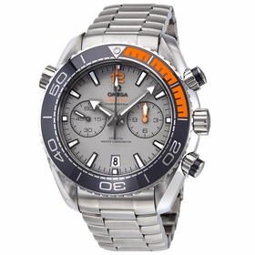 Omega 215.90.46.51.99.001 Seamaster Planet Ocean Mens Chronograph Automatic Watch