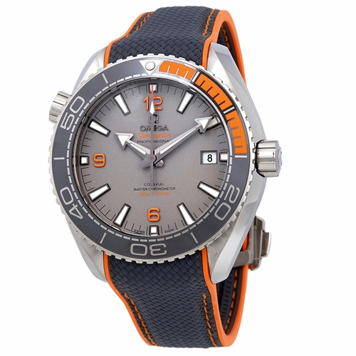 Omega 215.92.44.21.99.001 Seamaster Planet Ocean Mens Automatic Watch