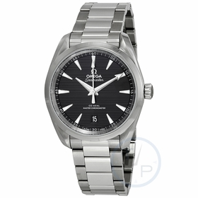 Omega 220.10.38.20.01.001 Seamaster Aqua Terra Mens Automatic Watch