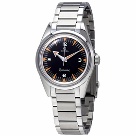 Omega 220.10.38.20.01.002 Seamaster Railmaster Mens Automatic Watch