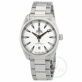 Omega 220.10.38.20.02.001 Seamaster Aqua Terra Mens Automatic Watch