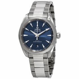 Omega 220.10.38.20.03.001 Seamaster Aqua Terra Mens Automatic Watch