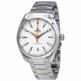 Omega 220.10.41.21.02.001 Seamaster Aqua Terra Mens Automatic Watch