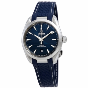 Omega 220.12.38.20.03.001 Seamaster Aqua Terra Mens Automatic Watch