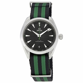 Omega 220.12.41.21.01.002 Aqua Terra Golf Edition Mens Automatic Watch