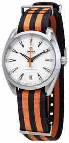 Omega 220.12.41.21.02.003 Seamaster Aqua Terra Mens Automatic Watch