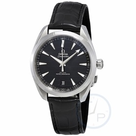 Omega 220.13.41.21.01.001 Seamaster Aqua Terra Mens Automatic Watch
