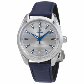 Omega 220.13.41.21.06.001 Seamaster Aqua Terra Mens Automatic Watch