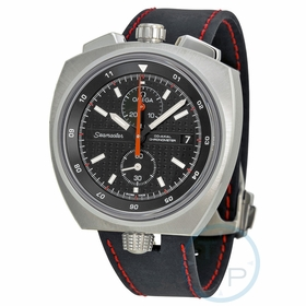 Omega 225.12.43.50.01.001 Seamaster Bullhead Co-Axial Mens Chronograph Automatic Watch