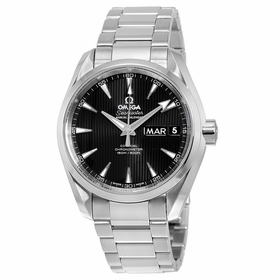 Omega 231.10.39.22.01.001 Aqua Terra Annual Calendar Mens Automatic Watch