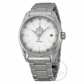 Omega 231.10.39.60.02.001 Seamaster Mens Quartz Watch